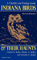 Indiana Birds and Their Haunts PDF