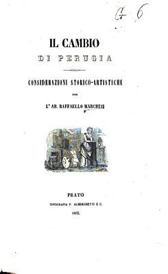 Il Cambio Di Perugia