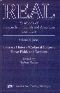 Literary History   Cultural History Book