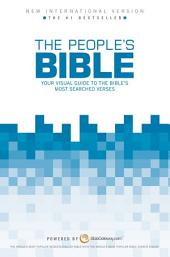 NIV, People's Bible, eBook: Your Visual Guide to the Bible's Most Searched Verses