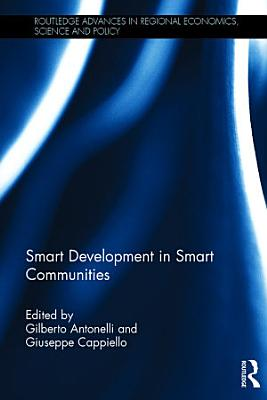 Smart Development in Smart Communities PDF