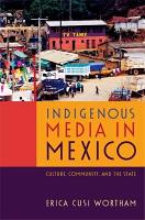 Indigenous Media in Mexico PDF