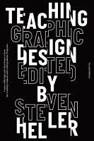 Teaching Graphic Design PDF