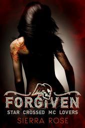 Forgiven - Book 4