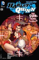 Harley Quinn  2013    4 PDF