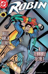 Robin (1993-) #93