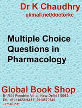 Multiple Choice Questions in Pharmacology