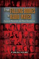 From Falling Bodies to Radio Waves PDF