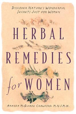 Herbal Remedies for Women