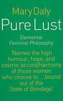 Pure Lust Book
