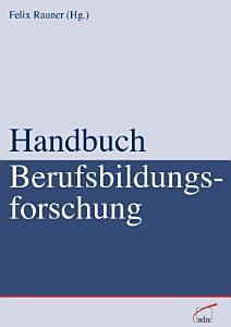 Handbuch Berufsbildungsforschung PDF
