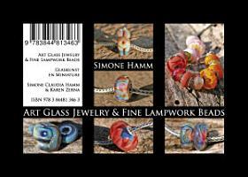 Art Glass Jewelry   Fine Lampwork Beads PDF