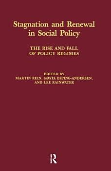 Stagnation and Renewal in Social Policy PDF