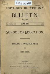 Bulletin: Issue 29, Part 7