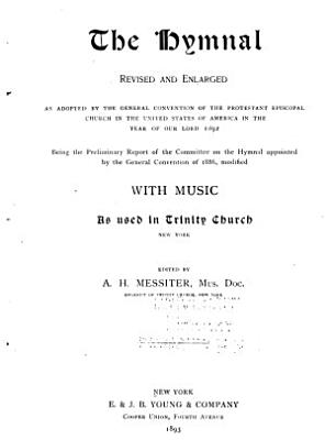 The Hymnal  Revised and Enlarged PDF