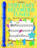 Very Easy Recorder Tunes