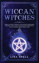 Wiccan Witches