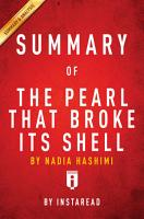 The Pearl That Broke Its Shell PDF
