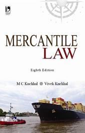 Mercantile Law, 8th Edition