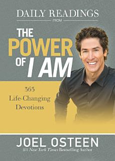Daily Readings from The Power of I Am Book