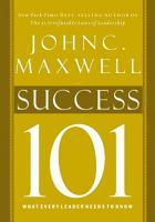 Success 101 PDF
