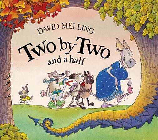 Two By Two and a Half PDF