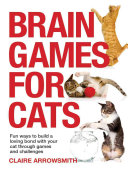 Brain Games for Cats PDF