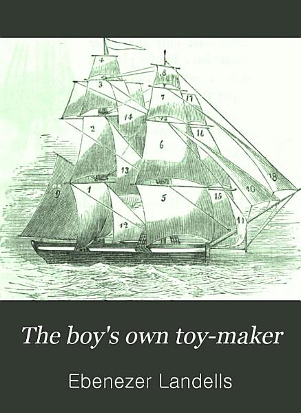 Download The boy s own toy maker Book