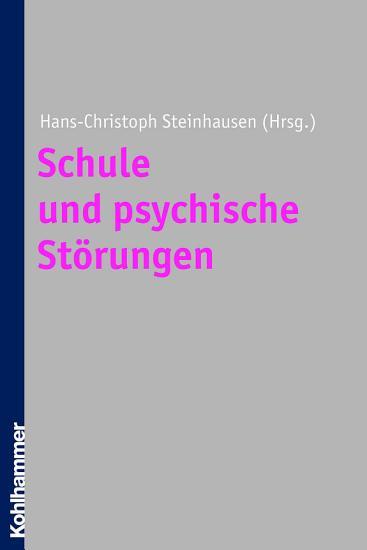 Schule und psychische St  rungen PDF