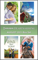 Harlequin Heartwarming July 2021 Box Set PDF