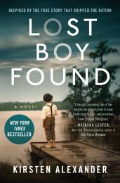 Lost Boy Found