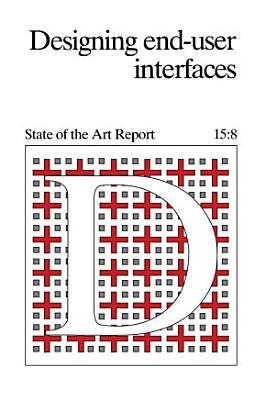 Designing End User Interfaces PDF