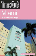 Time Out Miami and the Florida Keys PDF