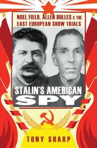 Stalin s American Spy Book