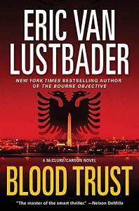 Blood Trust Book
