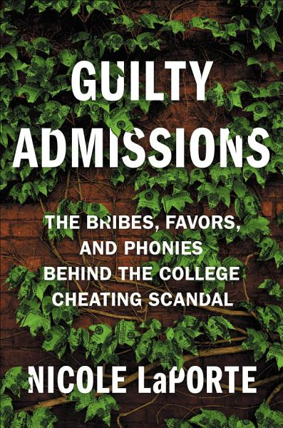 Download Guilty Admissions Book