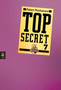Top Secret 7   Der Verdacht PDF