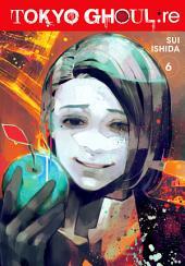 Tokyo Ghoul: re: Volume 6