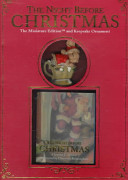 The Night Before Christmas Miniature Edition and Keepsake Ornament