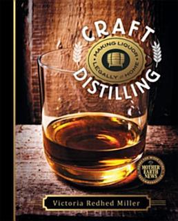 Craft Distilling Book