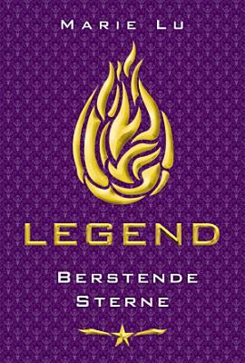 Legend 3   Berstende Sterne PDF
