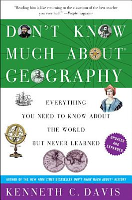 Don t Know Much About Geography