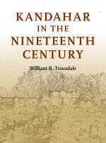 Kandahar in the Nineteenth Century
