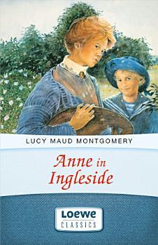 Anne in Ingleside PDF