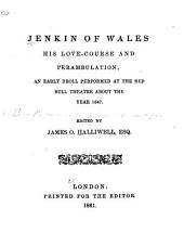 Jenkin of Wales his love-course