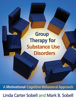 Group Therapy for Substance Use Disorders