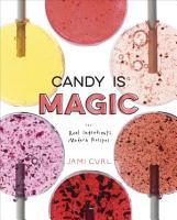 Candy Is Magic PDF