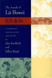 Lü Shi Chun Qiu