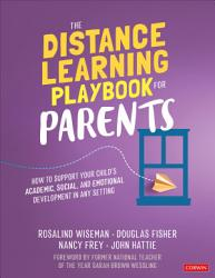 The Distance Learning Playbook for Parents