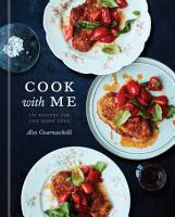 Cook with Me PDF